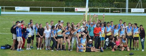 Championnats de France INTERCLUBS
